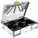 Festool SYSTAINER T-LOC SYS-STF Delta 100x150 (497686)
