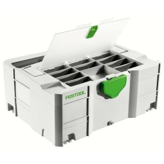 Festool SYSTAINER T-LOC DF SYS 2 TL-DF (497852)